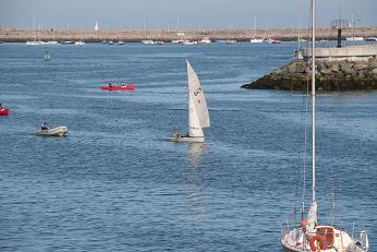 Dun Laoghaire Habour